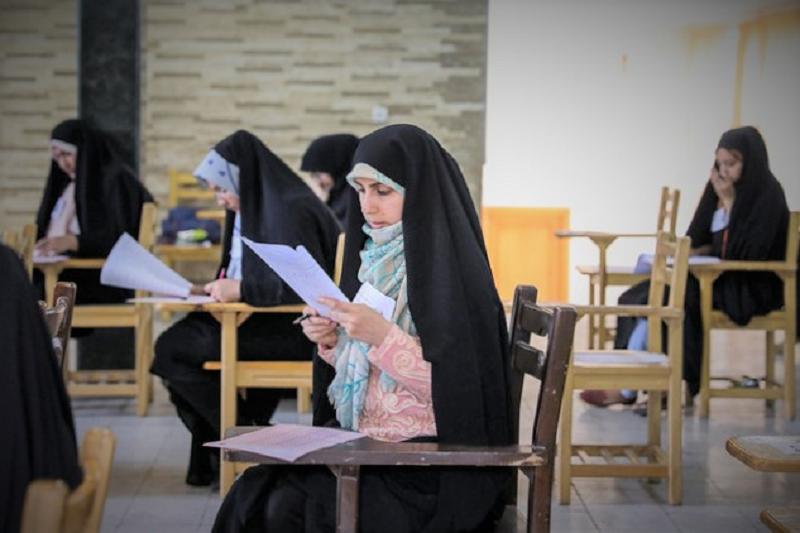 57480091 1 - اهمیت آزمون های کتبی و تستی برای حافظان قرآن