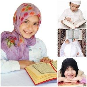 آیا شرایط سنی برای حفظ قرآن مهم است؟