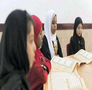 بهترین سن برای حفظ قرآن