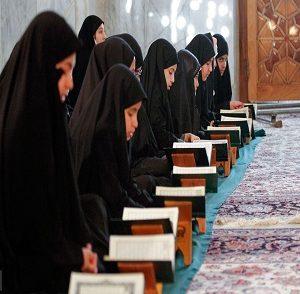 هدف از حفظ قرآن