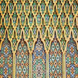 تفسیر رنگ ها از دیدگاه قرآن